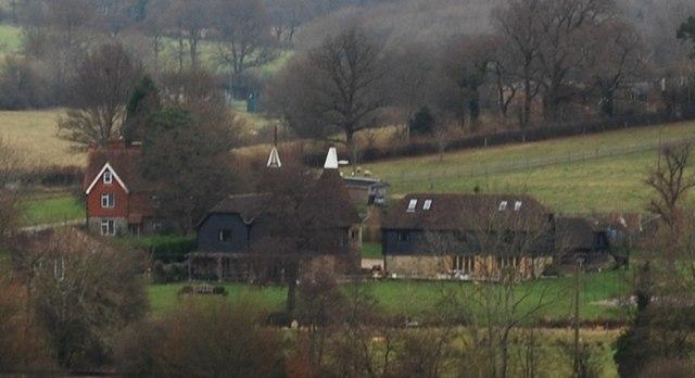 Hayesmill Oast