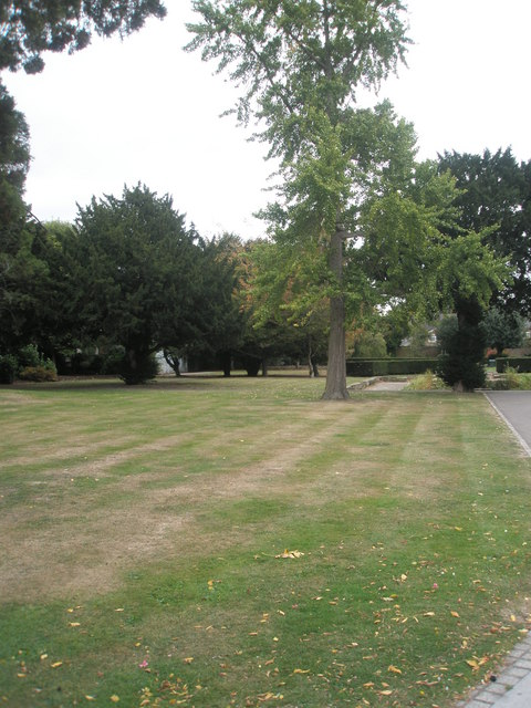 Manor House Grounds (1)