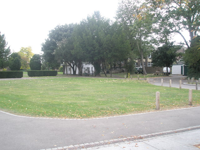 Manor House Grounds (2)