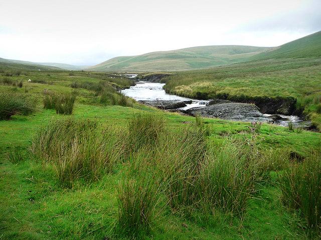 River Elan