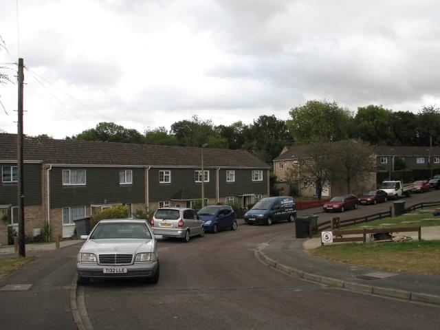 Houses at Tilehurst