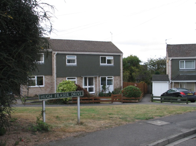 Houses at Tilehurst