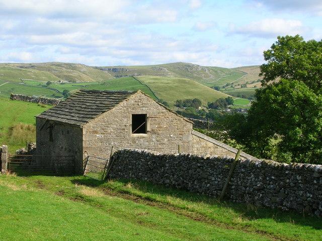 Ploughleys Barn