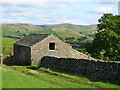 SD8862 : Ploughleys Barn : Week 39