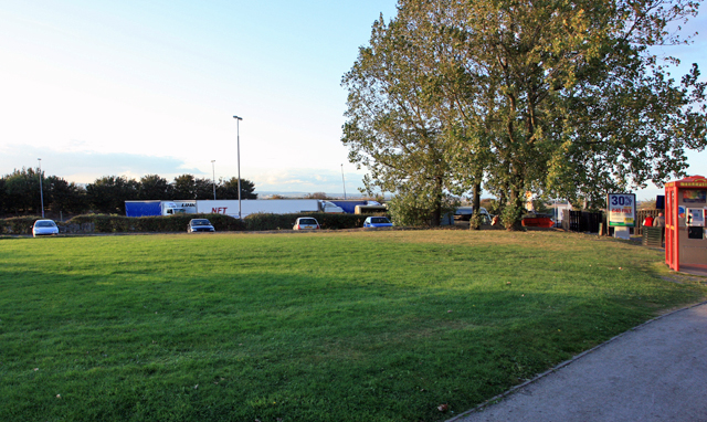 Woodall Services on M1