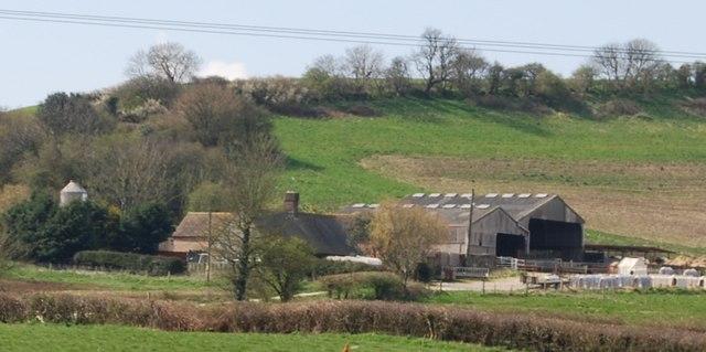 Grange Farm, Chaldon Herring