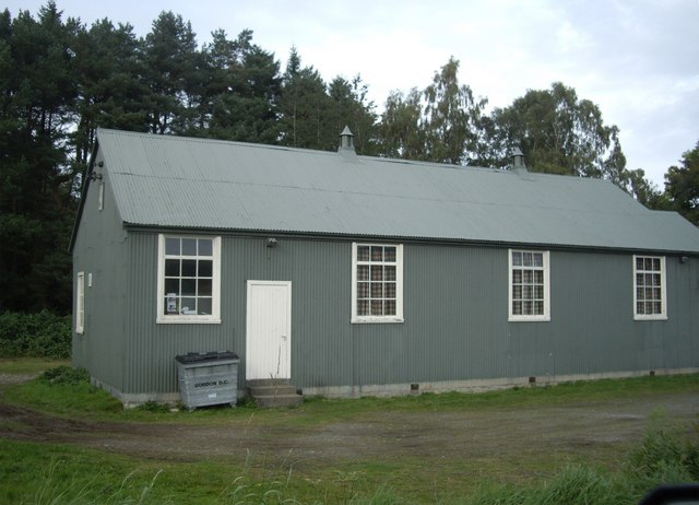 Gartly Village Hall