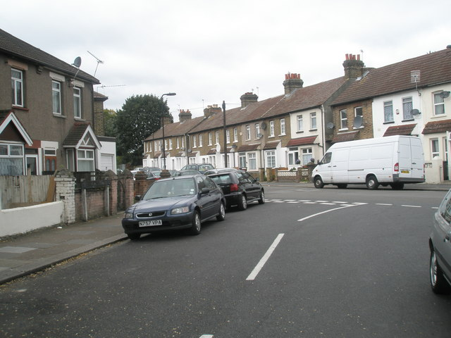 Junction of Clarencer and Spencer Streets