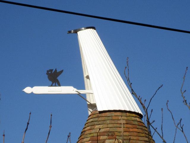 Cowl of Wanhurst Oast House