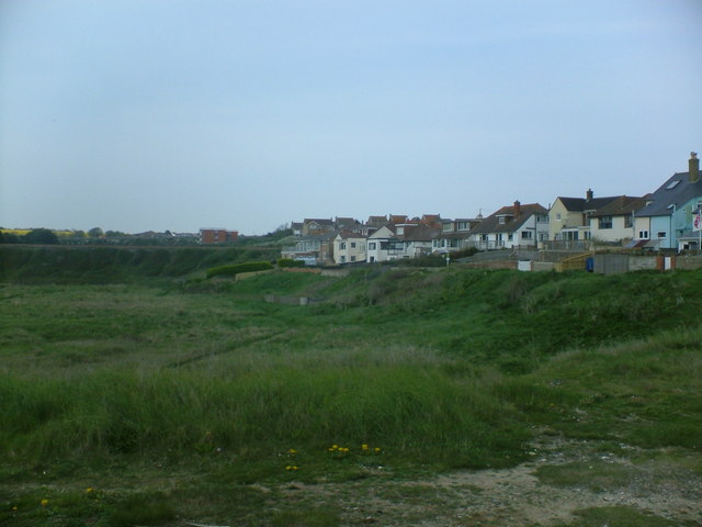 Former Inlet, Seaford