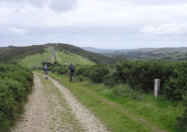 Whiteway Hill