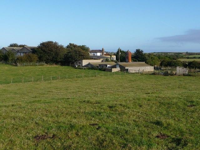 Muston Cottage Farm