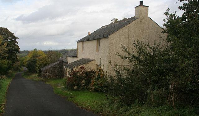 Pasture Lane