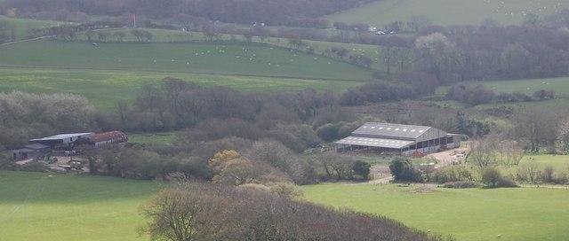 Lutton Farm