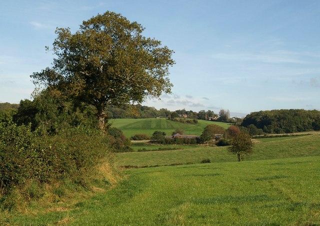 Cobhay Farm