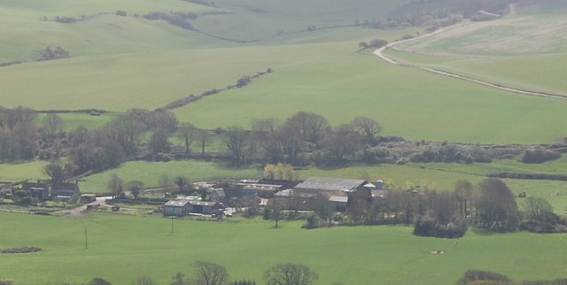 Steeple Leaze Farm
