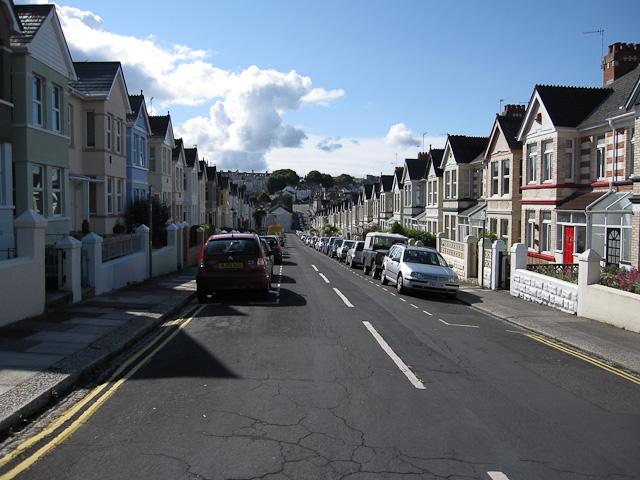Stangray Avenue
