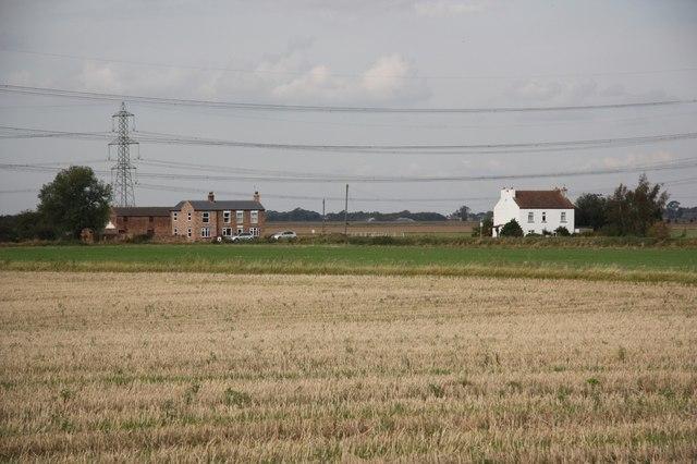 Boskeydyke Farm