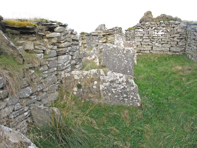 Byre at Lower Badryrie