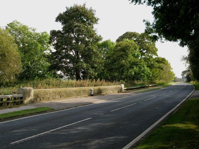 Birdforth Bridge