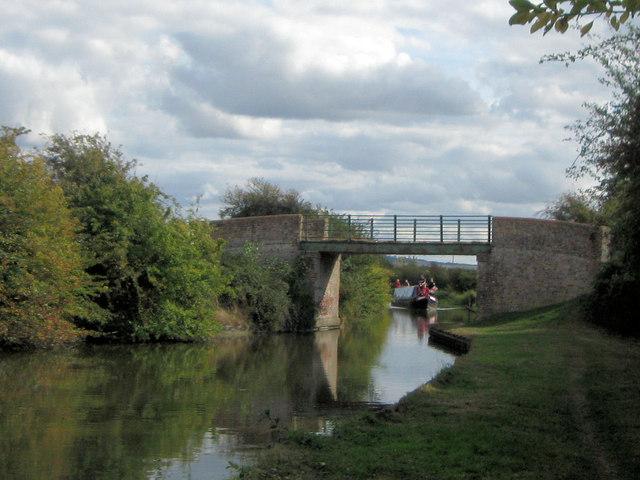 Grand Union Canal - Bridge No 118