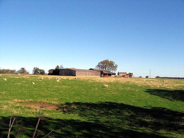 Murton Hall Farm