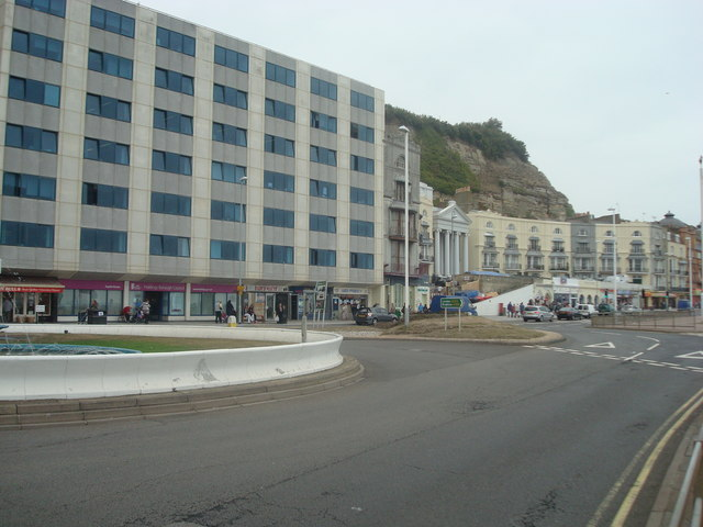 Breeds Place, Hastings