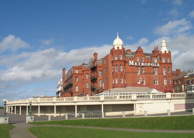 Blackpool Hotels Near Coral Island Double Room