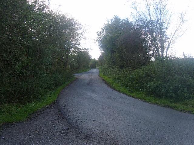 Wood House Lane