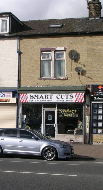 Smart Cuts - Leeds Old Road