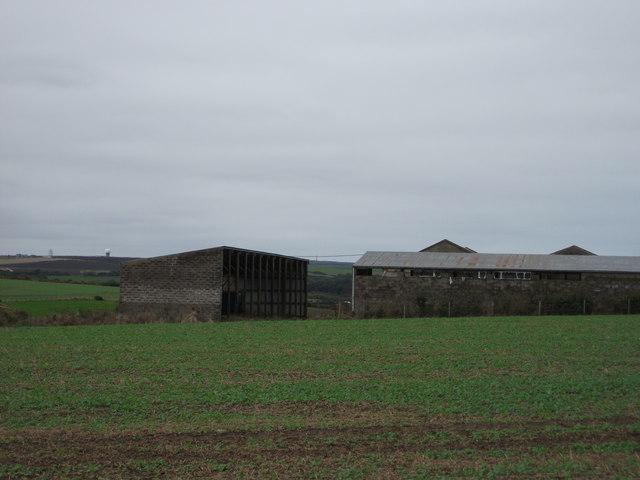 Hillhead Farm