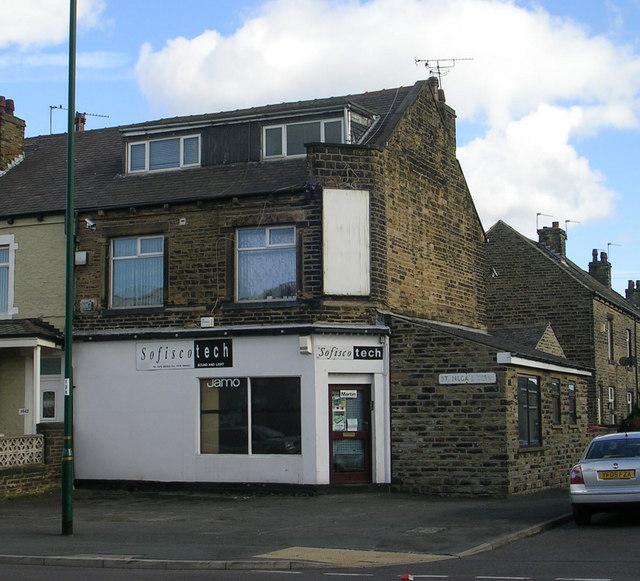 Sofiscotech - Leeds Road