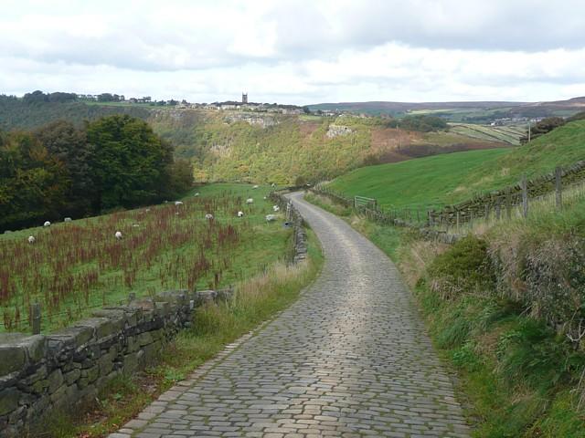 Horsehold Road, Erringden