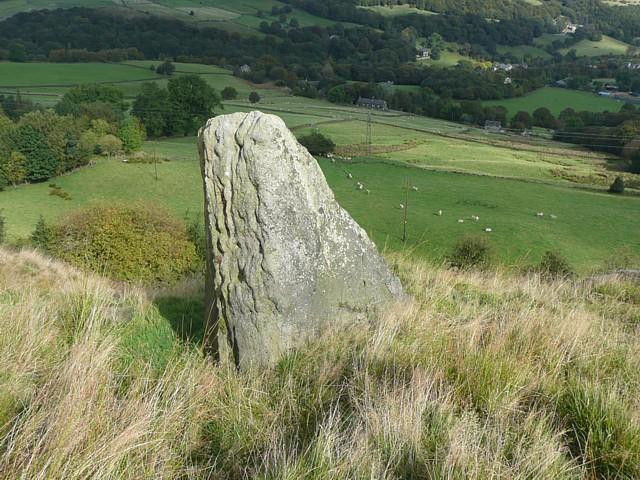 The Cuckoo Stone, Erringden