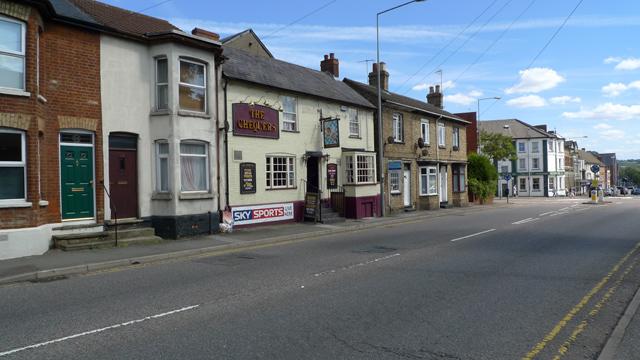 High Street  North, Fenny Stratford, Milton Keynes