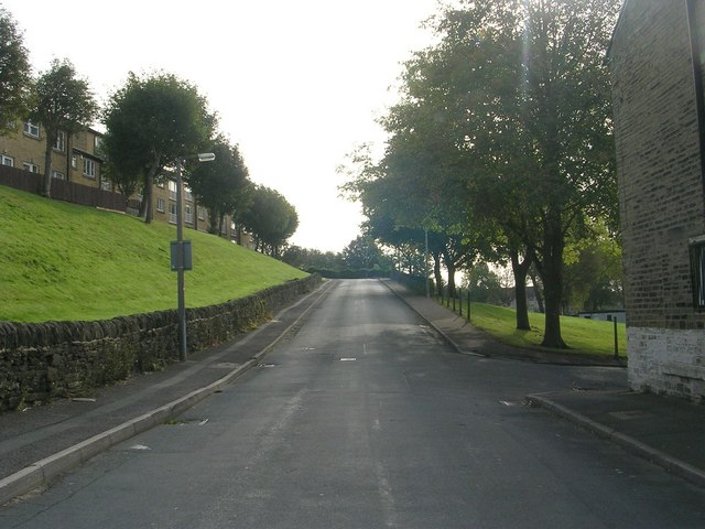 Crown Road - Mill Lane