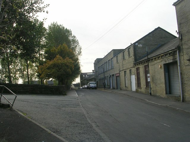 Grantham Road - Mill Lane