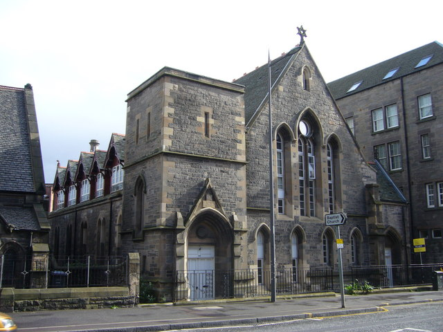 St Margaret's Church, Easter Road