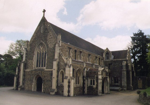 St Alban, Hindhead