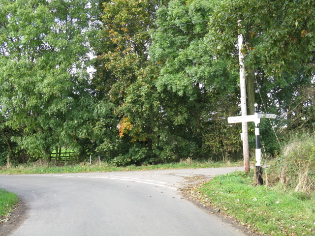 Ditchfield Lane Junction