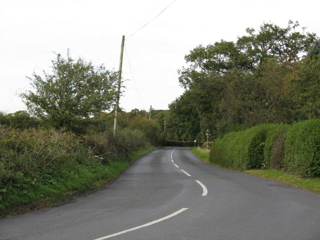 Rowley Bank Lane