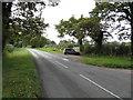 SJ6980 : Cann Lane At Litley Farm by Peter Whatley