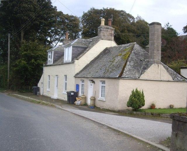 A Bridgend cottage