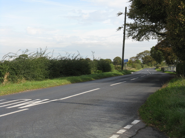 Swineyard Lane