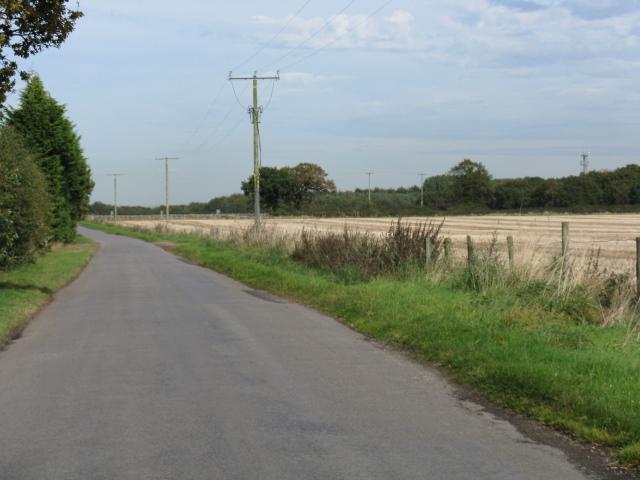 Heath Lane