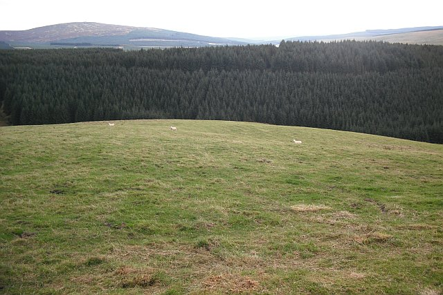 Caddertoun Rig