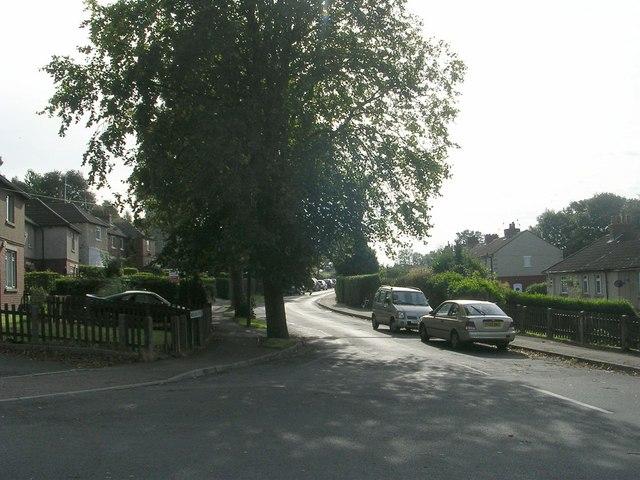 Woodlands Grove - Woodlands Road