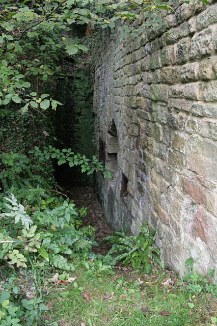 Lumsdale Valley Industrial Archaeological Site