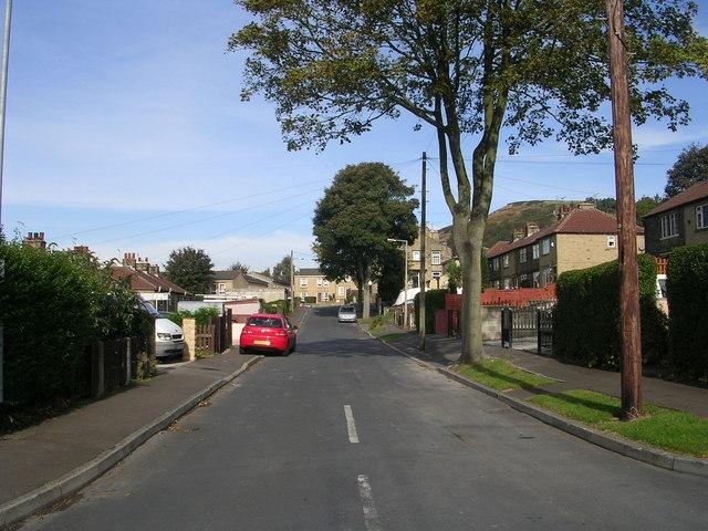 Woodlands Mount - Woodlands Road