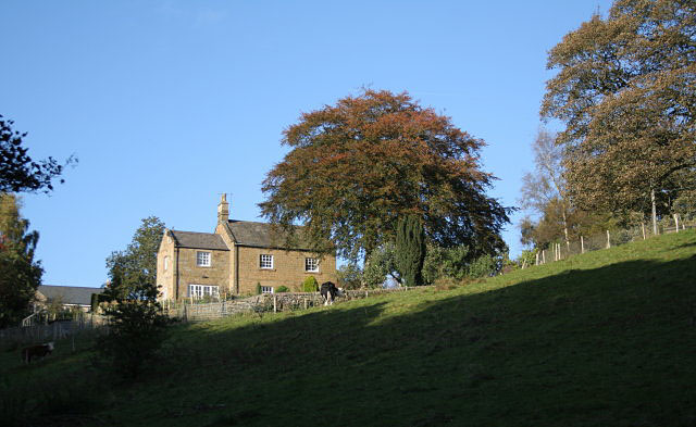 Beech House, Lumsdale